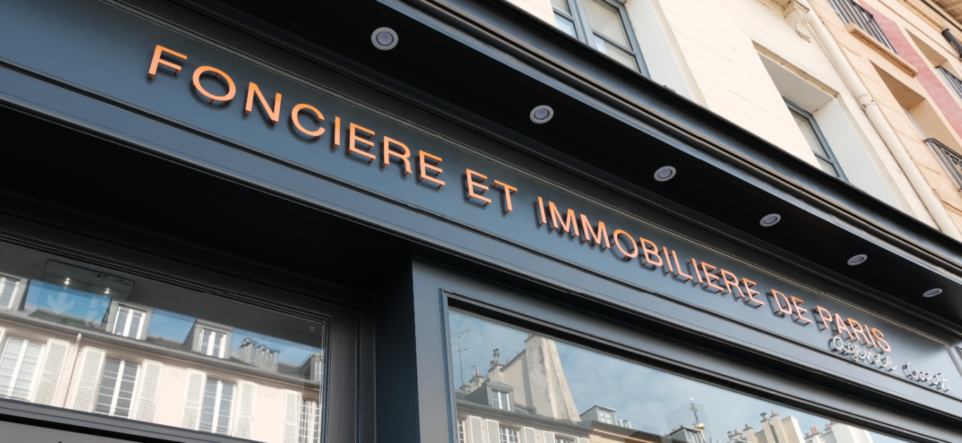 AGENCE VERSAILLES - FIP IMMO